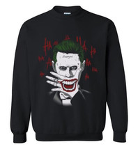 Suicide Squad Crewneck Sweatshirt - $26.95+