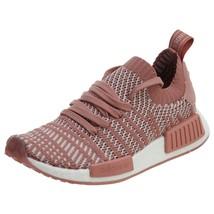 addias Originals Womens NMD_R1 STLT Primeknit Shoes CQ228 - $215.61
