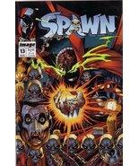 Spawn, #13 (Comic Book) [Comic] [Jan 01, 1993] ... - $1.95