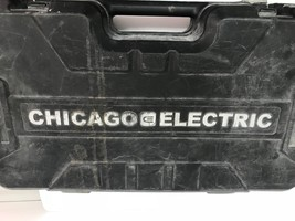 Chicago Electric Drill - $98.99