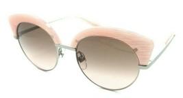 Alain Mikli Sunglasses A04007 003/11 51-19-135 Fauvette Pink Dot / Pink ... - $85.36