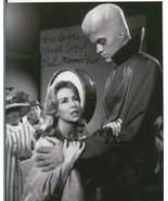 Richard Kiel signed Twilight Zone pic. Cute content !!! - $19.95