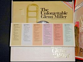 The Unforgettable Glenn Miller  Greatest Original Recordings AA-191747  Vintage image 7