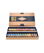 [Mijello] MWC 1524P Mission Gold Pure Watercolor 15ml 26Colors set - $78.89