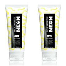 Paul Mitchell NEON Sugar Cream Smoothing Cream 6.8 oz each (Pack of 2) - $29.70