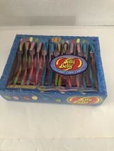 New Jelly Belly Candy Canes. With Tear Ships N 24 - $8.70
