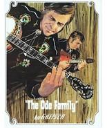 ORIGINAL Vintage 1975 Ode Gretsch Banjo Catalog - $37.21