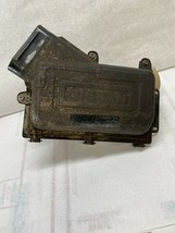 OEM 1984-86 Nissan 200sx Metal Air Cleaner Assembly - $100.51