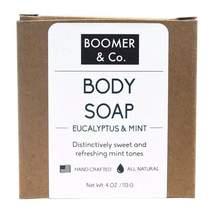 Eucalyptus & Mint Soap Bar - $7.76+