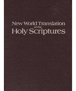 Sealed Copy:New World Translation of the Holy Scriptures; With Reference... - $20.00
