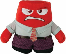 Inside Out Small Plush, Anger Colere 5.5 inches - $49.49