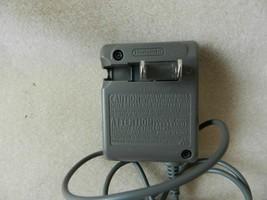 usg-002 5.2v ORIGINAL Nintendo battery charger power supply plug DS Lite usg-001 - $14.22
