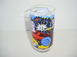 Superman The Movie Pepsi 1978 Kal el Comes to Earth Drinking Glass DC Co... - $19.70