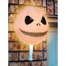 Disney The Nightmare Before Christmas Jack Skellington Porch Light Cover... - $23.92