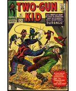 TWO-GUN KID #83-MARVEL WESTERN VG/FN - $14.90