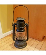 Antique Rare Nier Feuerhand 280 Kerosene Lantern Made In Germany - $159.98