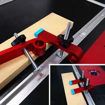 1Set Universal Hand Tool Clamping Blocks Platen Miter Track Clamping Blo... - $14.20