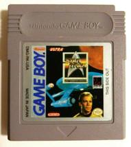 Star Trek 25th Anniversary [Nintendo Game Boy 1992] Original Authentic g... - $10.72