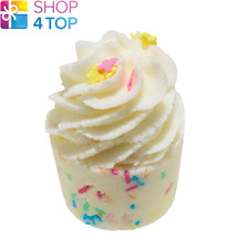 Rainbow A Go Go Bath Mallow Bomb Cosmetics Lemon Bergamot Handmade Natural New - $4.05
