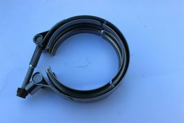 Janitrol B38C37, 89513 Aircraft Coupling Clamp New image 5