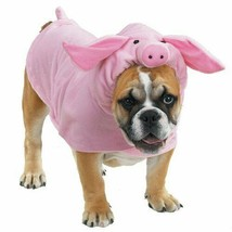 Casual Canine Polyester Piggy Pooch Dog Costume, Large, 20-Inch - £8.29 GBP
