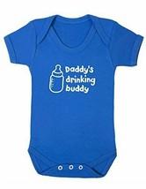 Art Hustle Daddy 's Drinking Buddy Baby Boy Mädchen Un(3-6 Monate blau) - $19.46