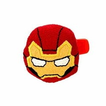 Marvel GURIHIRU stuffed badge Iron Man - $13.36