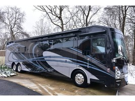 2017 THOR MOTOR COACH TUSCANY 45AT For Sale in Severn, MD 21144 - $255,000.00