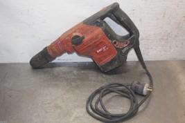 HILTI TE-60, ROTARY HAMMER - $529.00