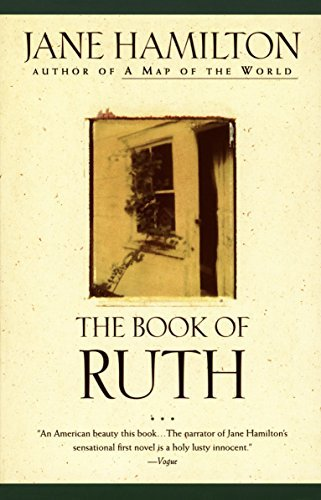 Primary image for The Book of Ruth [Paperback] Hamilton, Jane