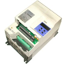 Ansaldo  SVVD006FANN  3-Phase Variable Frequency AC Drive 2.2 KW 3 HP - $599.99
