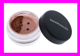 bareMinerals EYECOLOR Loose Mineral Powder Eyeshadow Liner THANKFUL Warm... - $7.91