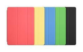 Genuine Apple iPad Smart Cover for iPad 2 / 3 / 4 & Mini 1 / 2 / 3 - Shi... - $8.99