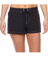 Zeroxposur Board Shorts Swimsuit Bottoms Charcoal Size S New Msrp $49.00 - $21.99