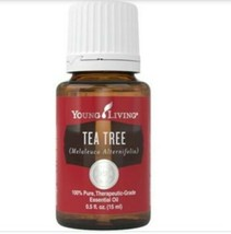 Young Living Essential Oil (Tea Tree 15ml) - $23.05