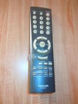 Toshiba CT - 90037 Remote Control TV - $8.56