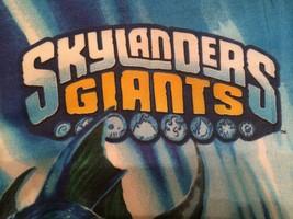 Skylanders Pillowcase Giants Spyro Wham Shell Eruptor Flameslinger Twin ... - $9.49