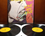 The Rolling Stones - Love You Live Vinyl Record - £11.76 GBP