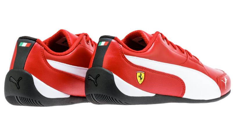 PUMA Men s SF DRIFT CAT 7 305998-01 Ferrari drift motor sports driving shoes dbcaf62f3
