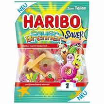 Haribo - Sauer Brenner-175g  - $3.97