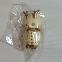 MORRIS Post office limited SP Color white Medicom Toy VAG Hinata Kaori N... - $38.21