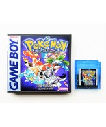 Pokemon TPP Twitch Play Game / Case - Gameboy (GB) English Translated (USA) - $13.99+