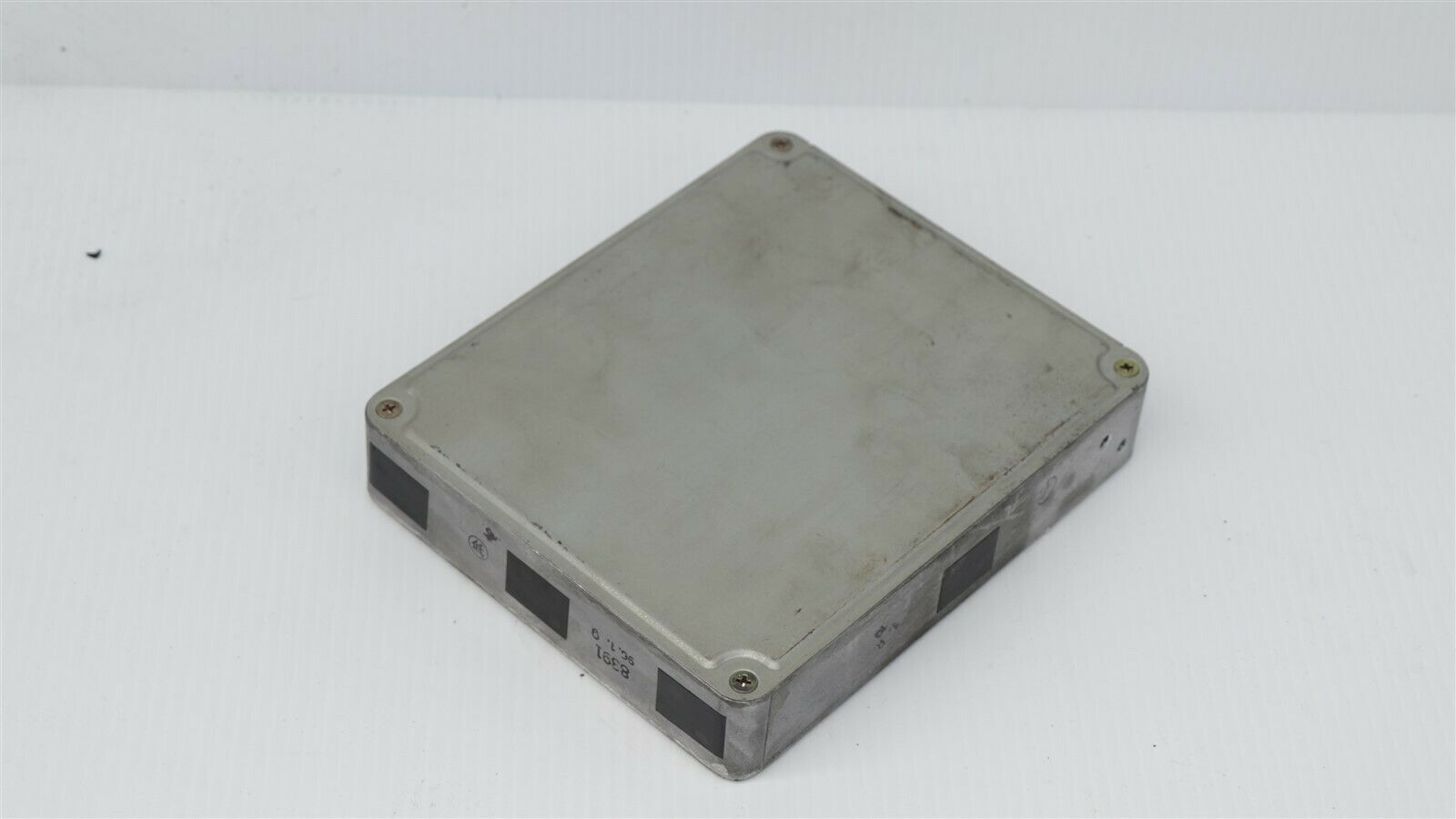 Toyota 4Runner 4x4 A/T ECM ECU Engine Control Module 89661-3D150 5VZ