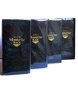 4 x AVON Mesmerize Black for Him Eau de Toilette 100ml - 3.4fl.oz. SET ! - $74.99