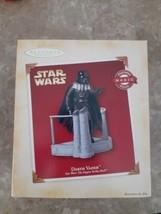 Hallmark Keepsake Ornament Star Wars Darth Vader NEW Empire Strikes Back... - $47.45