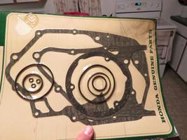 NOS OEM HONDA SL175 SL 175 GASKET KIT PN 06111-313-000 - $44.79