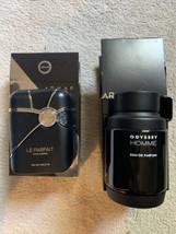 Armaf Mens Fragrance Bundle (Le Parfait & Odyssey Homme) - $39.99
