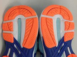 Asics GT 2000 v 6 Size US 7 M (B) EU 38 Women's Running Shoes Blue Aqua T855N image 9