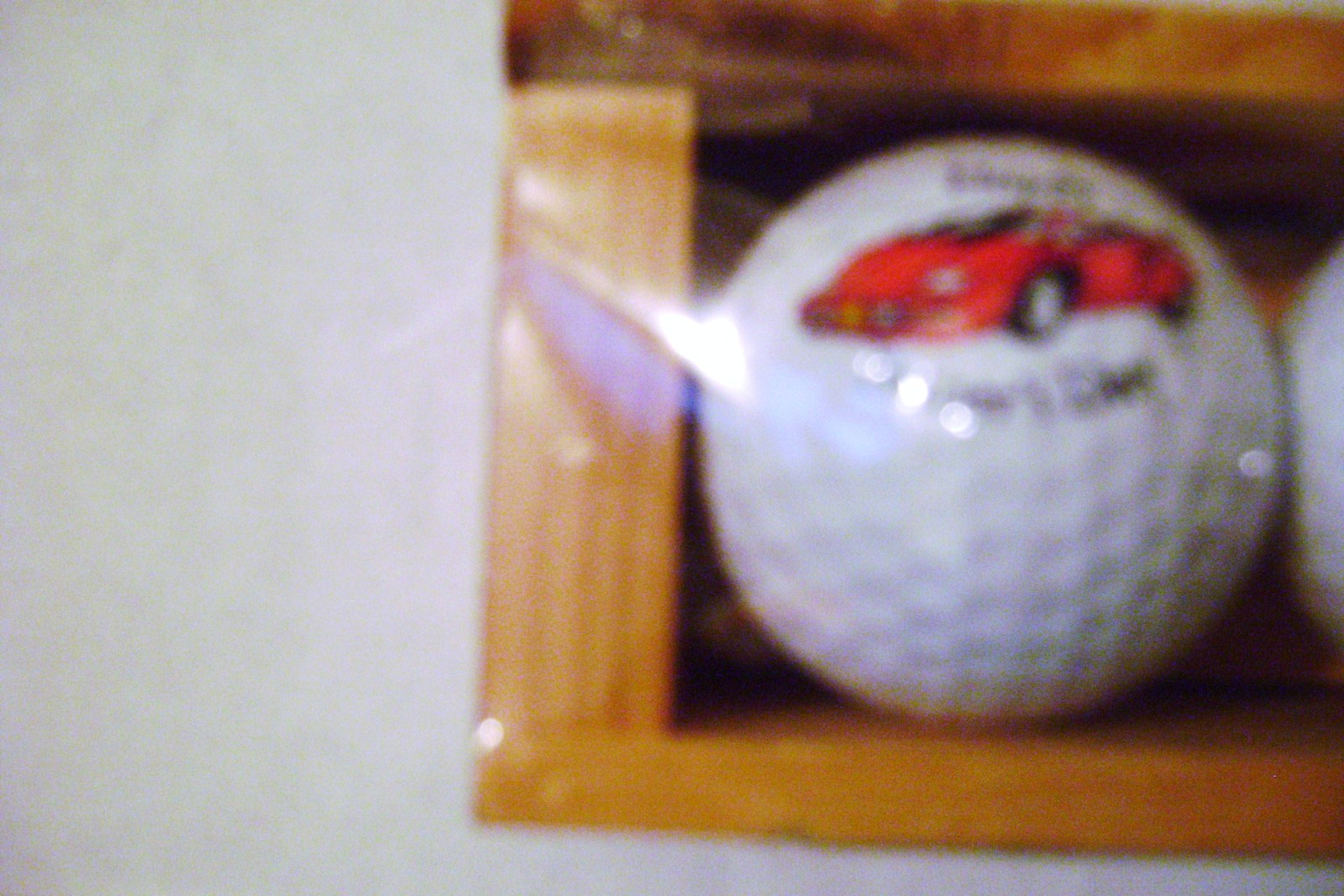 Father's Day Golf Balls