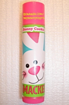 Lip Smacker Pink Bunny Cookie Easter Sweets Lip Gloss Lip Balm Chap Stick - $3.25